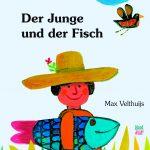 Kinderprogramm: Der Junge und der Fisch
