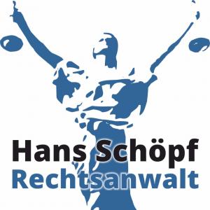 Rechtsanwalt Hans Schöpf