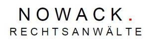 Nowack. Rechtsanwälte GmbH