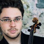 Sinfonie im Innenhof – Alexander Sitkovetsky