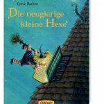 """Kinderprogramm: Lieve Baetens """"kleine Hexe"""" wird lebendig"""