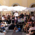 Moderiertes Familienkonzert / Bodenseefestival