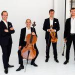 Trio Chausson & Joë Christophe / Bodenseefestival